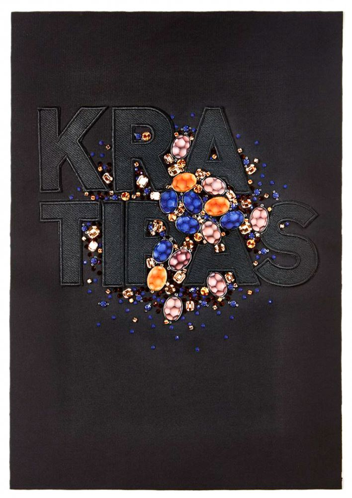 Kratiras flagbook